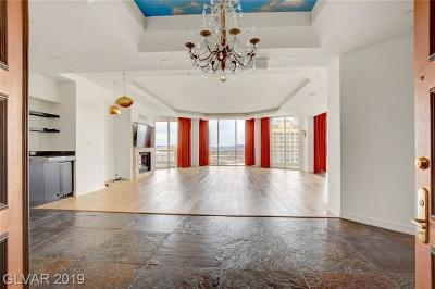 Las Vegas NV High Rise For Sale: $1,750,000