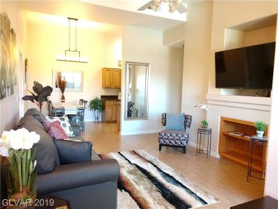 Henderson Condo/Townhouse For Sale: 2305 Horizon Ridge #3323