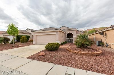 Sun City Macdonald Ranch Single Family Home Under Contract - No Show: 2117 Desert Woods Drive