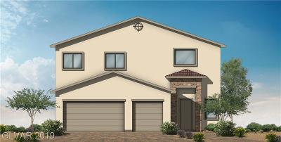 Clark County Single Family Home For Sale: 5525 Stormy Night Court