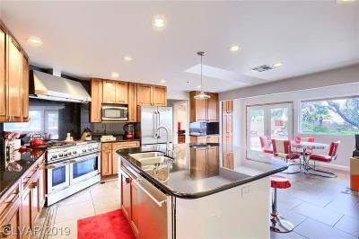 Las Vegas Single Family Home For Sale: 1830 Kay Lynn Court
