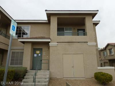Condo/Townhouse For Auction: 9901 Trailwood Drive #2109
