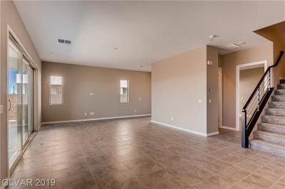 Henderson Single Family Home For Sale: 779 Glowing Horizon Street