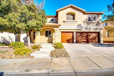 Henderson Single Family Home For Sale: 32 Drawback Street