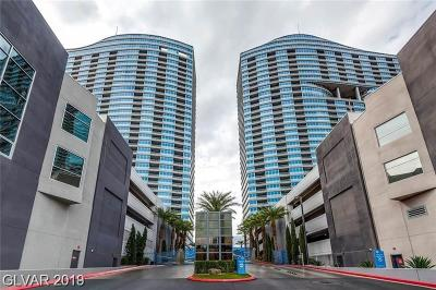 Panorama Towers 1, Panorama Towers 2 High Rise For Sale: 4525 Dean Martin Drive #805
