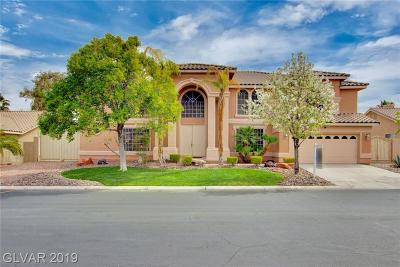 Enclave Single Family Home Under Contract - Show: 9384 Sienna Canyon Street