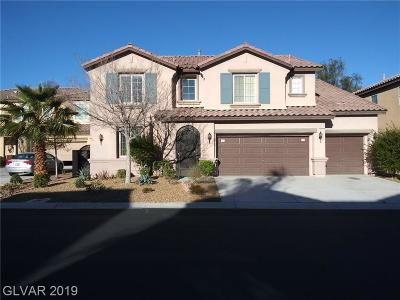 Single Family Home For Sale: 7717 Native Winds Court