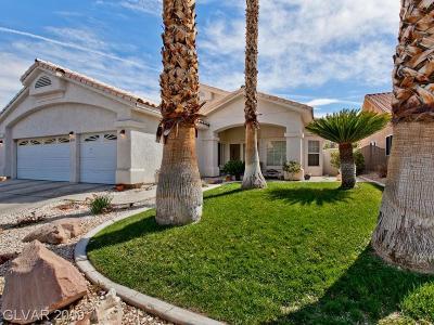 Single Family Home For Sale: 8048 Marbella Circle