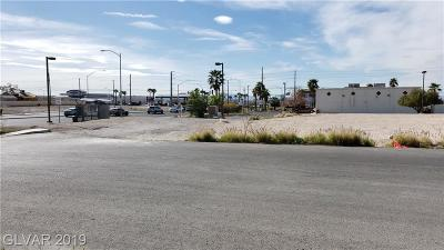 North Las Vegas Residential Lots & Land For Sale: Cheyenne Avenue