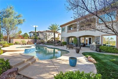 Single Family Home Under Contract - No Show: 712 Canyon Greens Drive