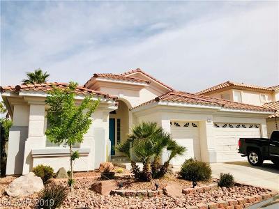 Single Family Home For Sale: 740 Descartes Avenue