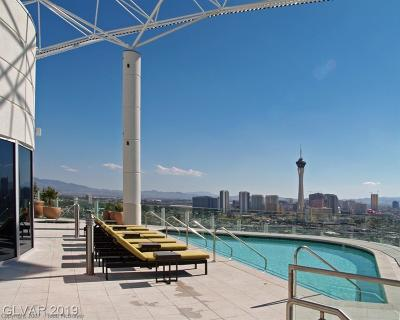 Newport Lofts High Rise For Sale: 200 Hoover Avenue #1413