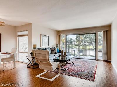 Village Green Condo Condo/Townhouse Under Contract - No Show: 778 Oakmont Avenue #307