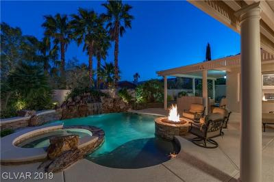 Las Vegas  Single Family Home For Sale: 11471 Timber Mountain Avenue