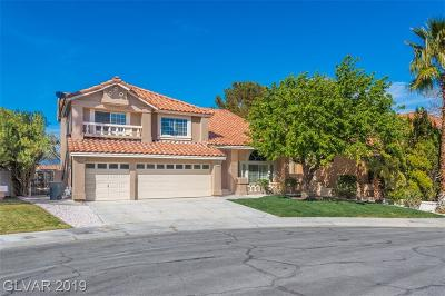 Single Family Home For Sale: 8312 Ocean Terrace Way
