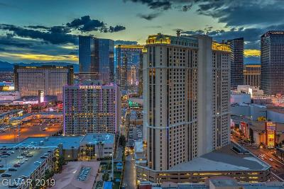 Las Vegas NV High Rise Under Contract - Show: $289,000