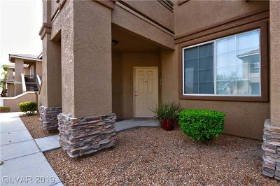 Pacific Homes At The Trails Condo/Townhouse Under Contract - Show: 9901 Trailwood Drive #1124