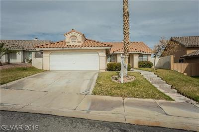 Single Family Home Under Contract - No Show: 174 Channel Drive