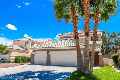 Clark County Single Family Home Sold: 305 Lander Drive