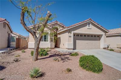 Single Family Home For Sale: 4456 Valley Quail Way