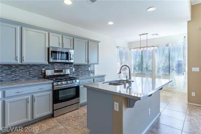 Single Family Home For Sale: 8028 Slate Falls Street