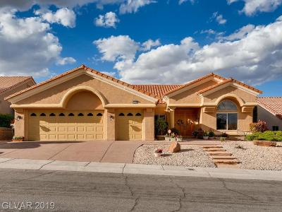 Single Family Home For Sale: 10220 Button Willow Drive