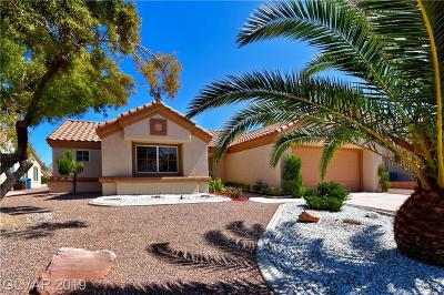 Single Family Home For Sale: 3104 Wonderview Drive