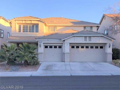 Single Family Home For Sale: 516 Joe Willis Street