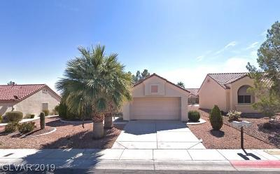 Las Vegas Single Family Home For Sale: 9233 Quail Ridge Drive