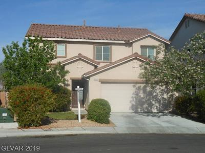 Single Family Home For Sale: 8313 Vickers Canyon Street