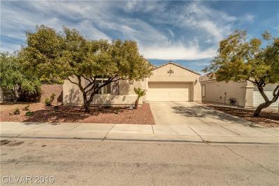 Single Family Home For Sale: 2648 Belgreen Street