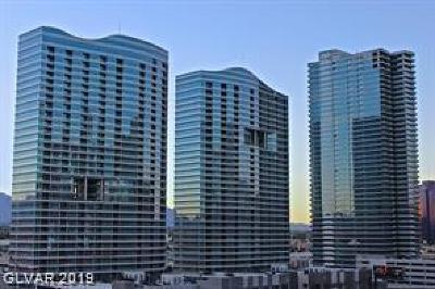 Panorama Towers 1, Panorama Towers 2 High Rise For Sale: 4575 Dean Martin Drive #900
