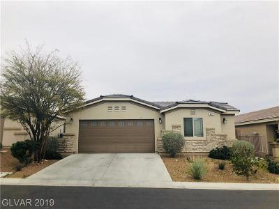 Single Family Home For Sale: 4572 Halfway Rock Street