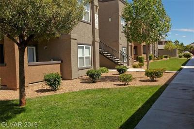Pinehurst Condo Condo/Townhouse Under Contract - No Show: 6650 West Warm Springs Road #2130
