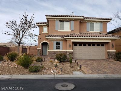 Single Family Home Under Contract - No Show: 10391 Montes Vascos Drive