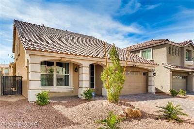 Single Family Home For Sale: 10535 Parthenon Street