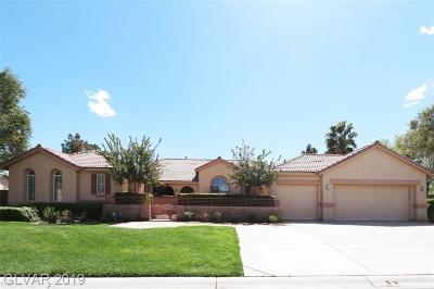 Single Family Home For Sale: 7251 Shallowford Avenue