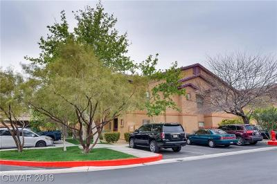 Condo/Townhouse Under Contract - No Show: 8250 Grand Canyon Drive #1128