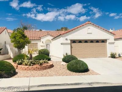 Single Family Home Under Contract - No Show: 267 Cattlebaron Terrace