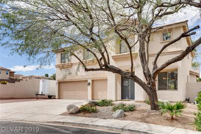 Single Family Home Under Contract - No Show: 59 Blue Canyon Court