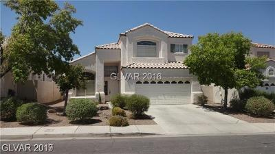Green Valley South Single Family Home For Sale: 55 Desert Dawn Lane