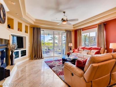 Las Vegas NV Condo/Townhouse For Sale: $675,000