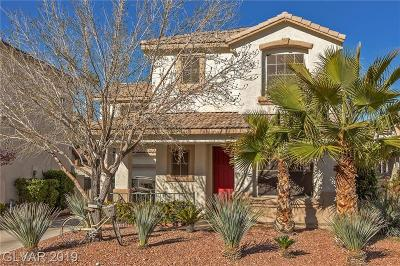 Single Family Home Under Contract - No Show: 9871 Del Mar Heights Street