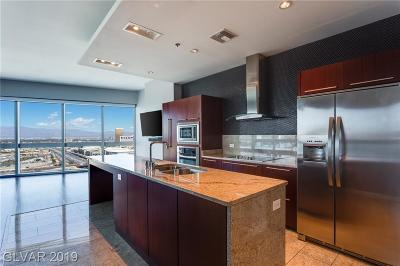 Panorama Tower Phase Iii High Rise For Sale: 4471 Dean Martin Drive #2900