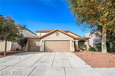 Silverado Ranch Single Family Home For Sale: 9610 Redstar Street