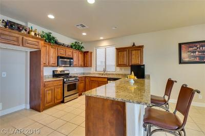 Single Family Home For Sale: 1063 Willjay Lane