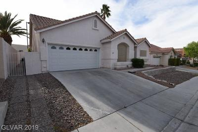 Single Family Home For Sale: 189 La Alba Street