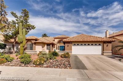 Single Family Home Under Contract - Show: 2916 Broken Willow Circle