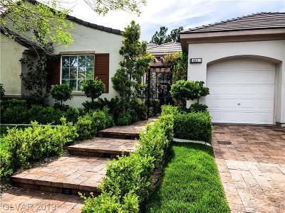 Single Family Home For Sale: 813 Sir James Bridge Way