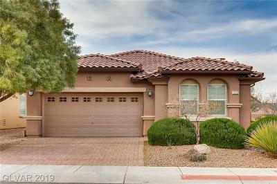 Single Family Home For Sale: 7272 Apache Mission Court
